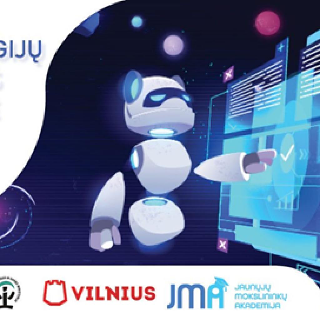 Technologijų festivalis Šeškinėje 2020-09-11, 9:00–14:00 val.